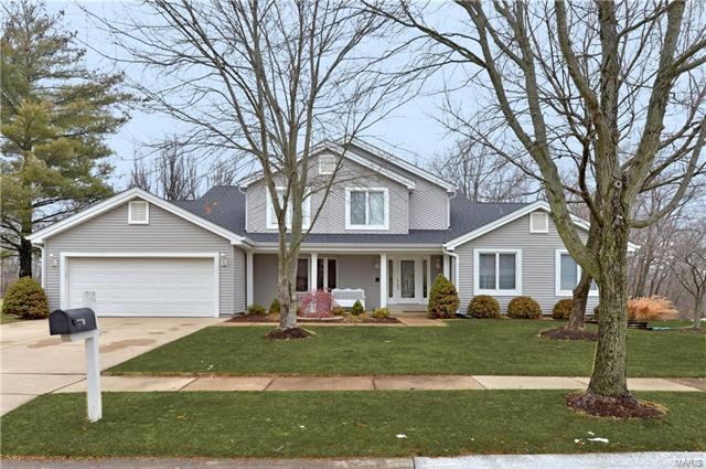 16235 Pepper View, Wildwood, MO 63005