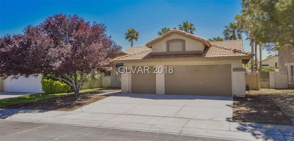 8409 HONEYWOOD Circle, Las Vegas, NV 89128