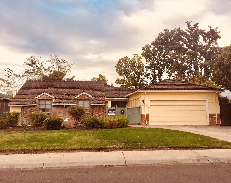 1151 Mcclellan Way, Stockton, CA 95207