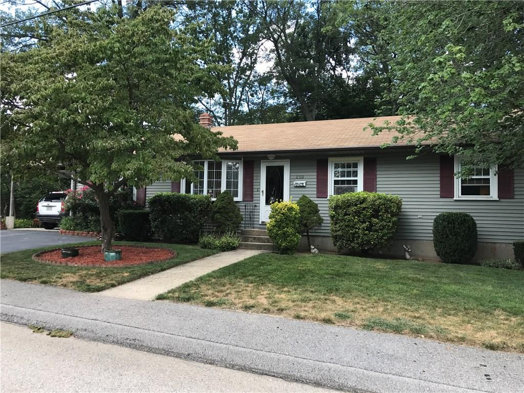 113 Pembroke LANE, Coventry, RI 02816