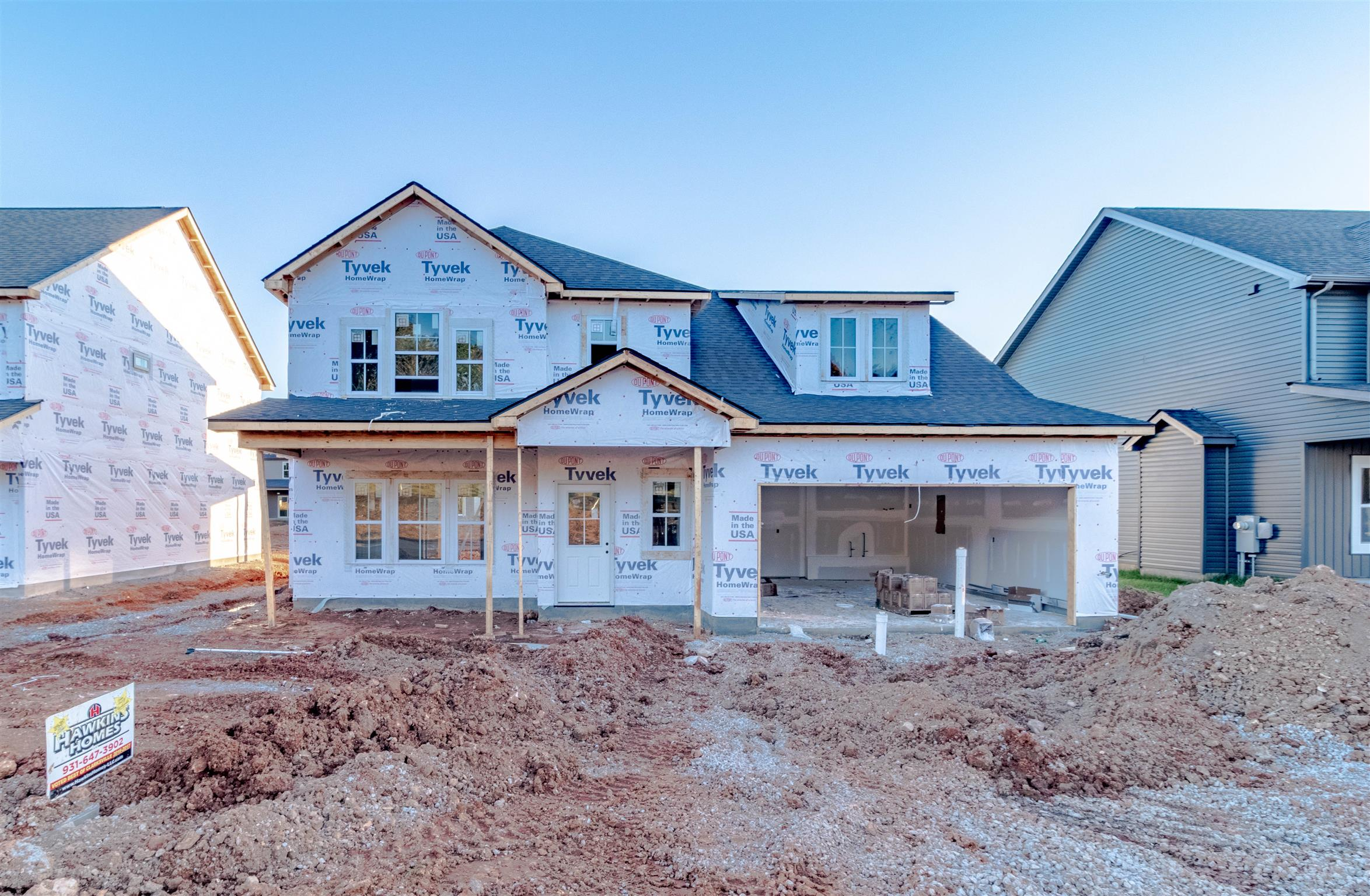 1136 Eagles View Dr