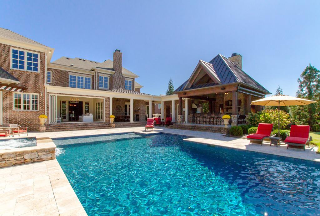 Image of Property with Pool in Annandale, Brentwood, TN
