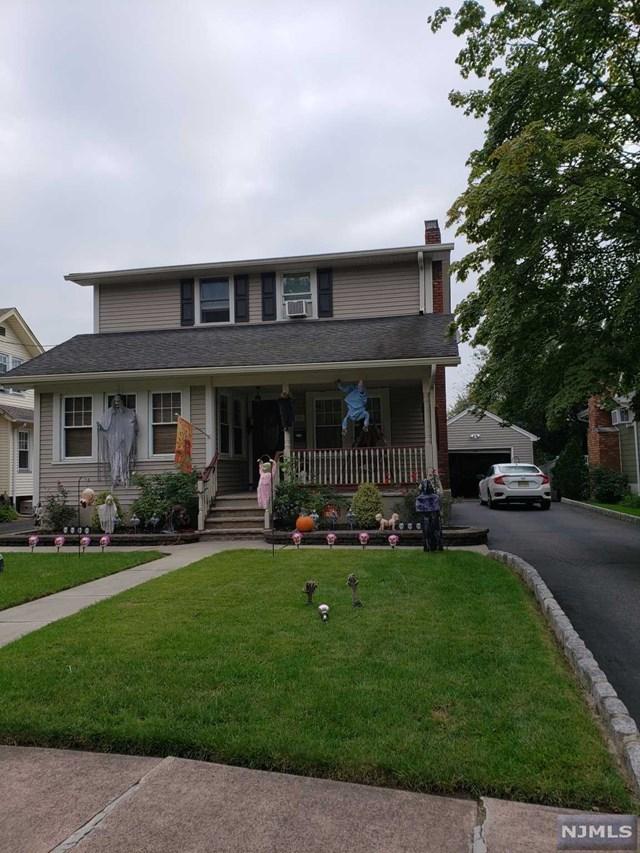 35 Kirschner Avenue, Lincoln Park Borough, NJ 07035