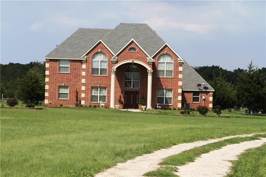 18811 County Road 656, Farmersville, TX 75442