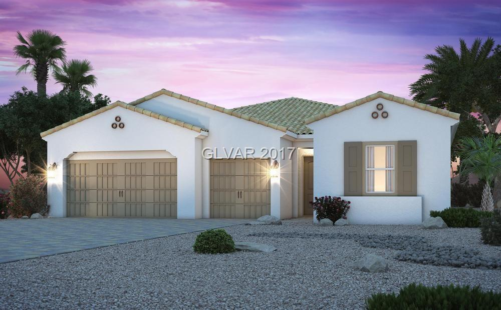 324 DANDELION BROOK Court, Las Vegas, NV 89148