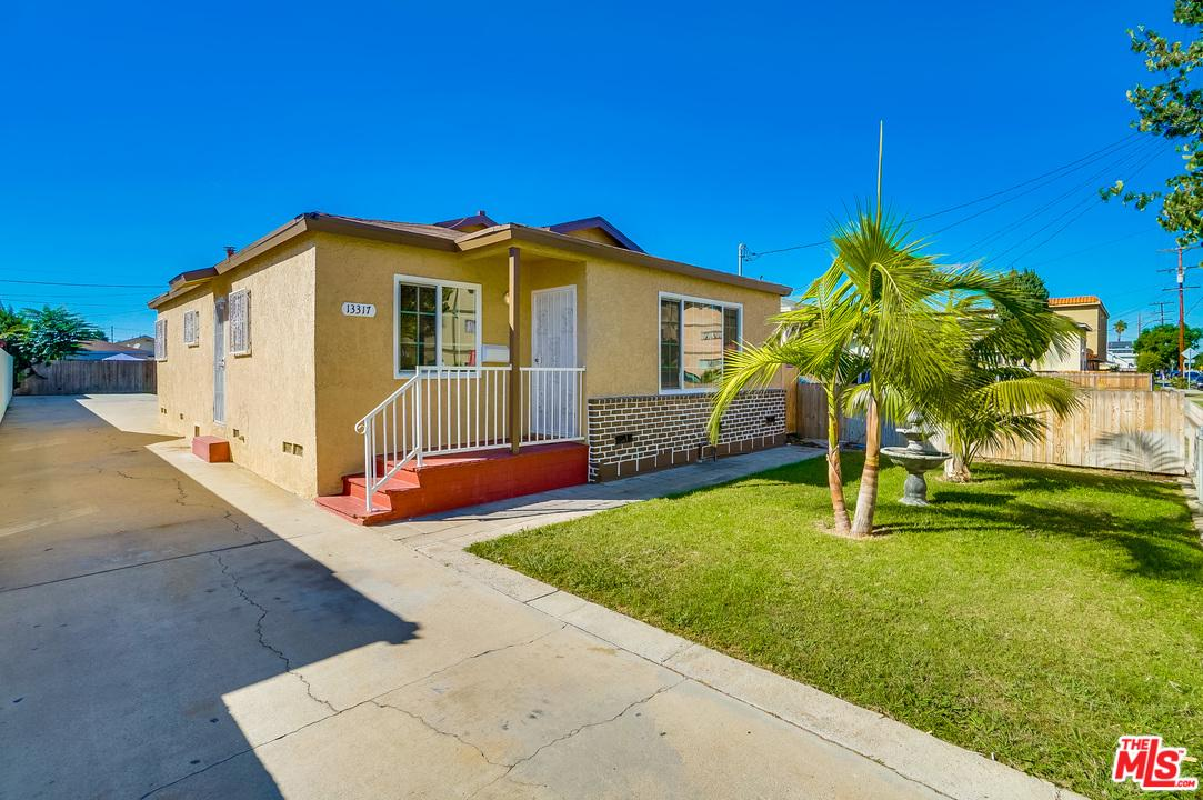 13317 DOTY Avenue, Hawthorne, CA 90250
