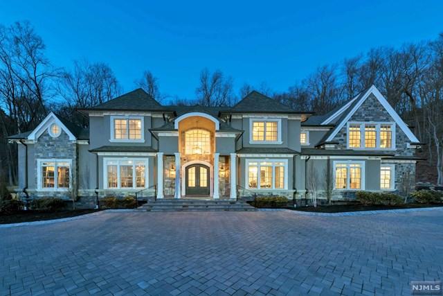 21 Quarry Mountain Lane, Montville Township, NJ 07045