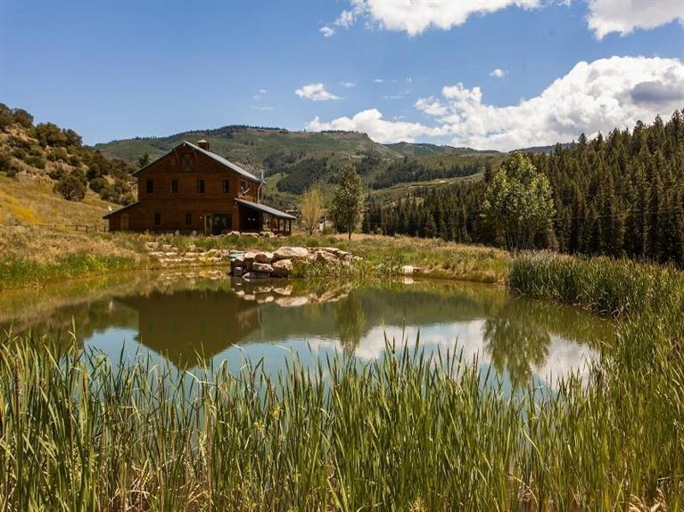 3000 Salt Creek Road, Eagle, CO 81631