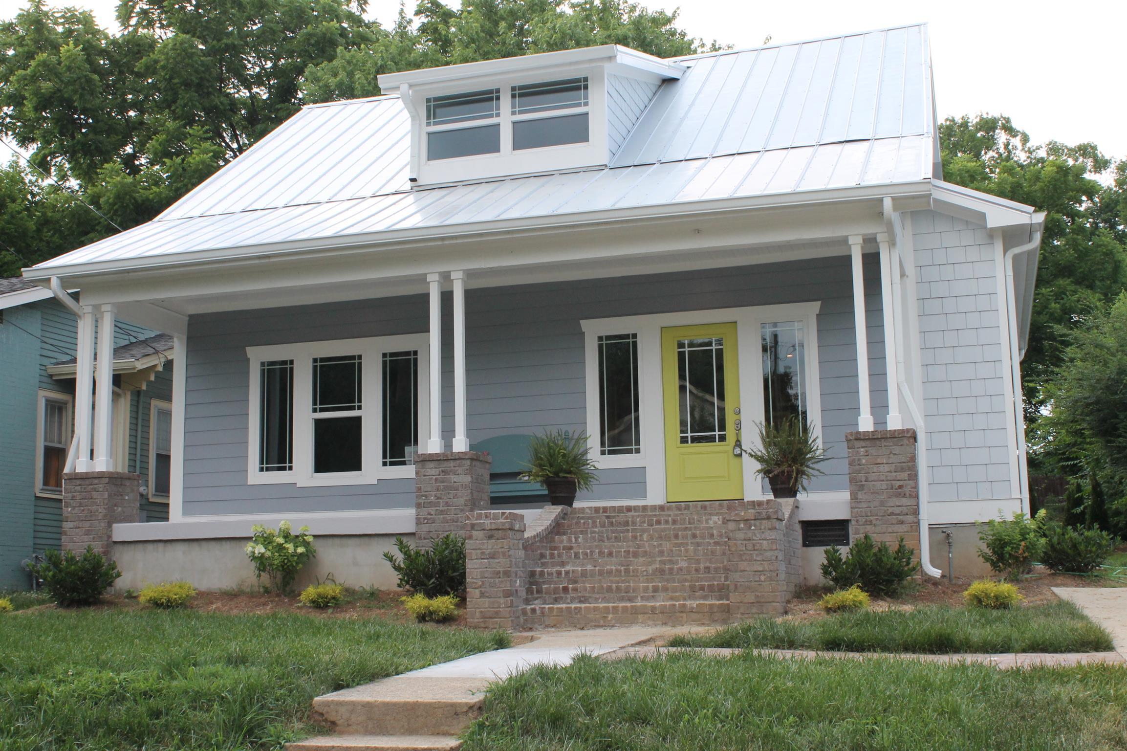1017 Sharpe Ave, Nashville, TN 37206