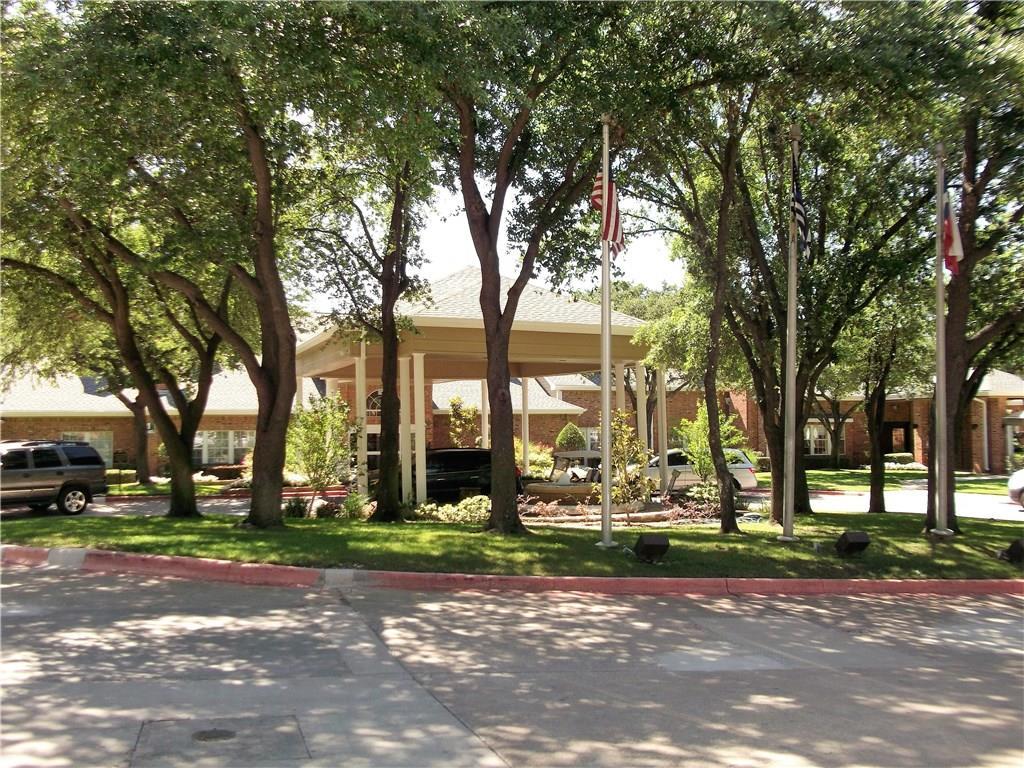 1245 Colonel Drive 8B, Garland, TX 75043