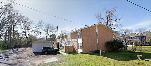 701 West Grove, Lufkin, TX 75901