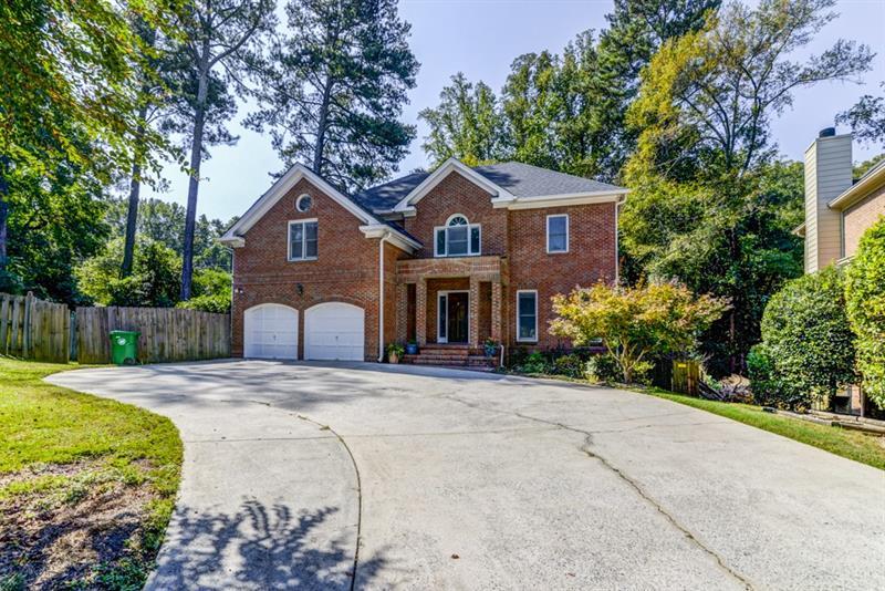 1959 Miles Lane NE, Atlanta, GA 30329
