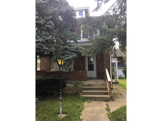 1401 Carlisle Street, Bethlehem City, PA 18017