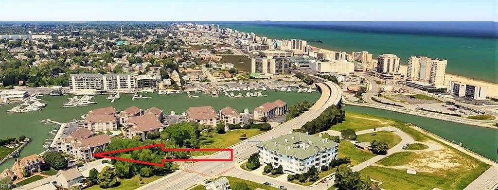 421 Harbour Point 204, Virginia Beach, VA 23451