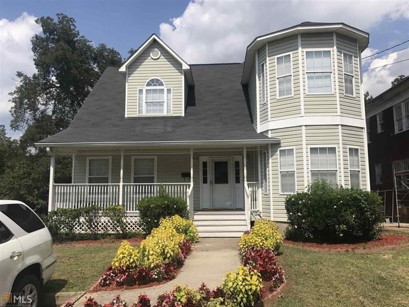 1473 S Gordon Street SW, Atlanta, GA 30310