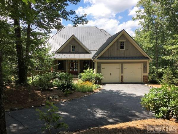 92 Hillside Path, Cullowhee, NC 28723