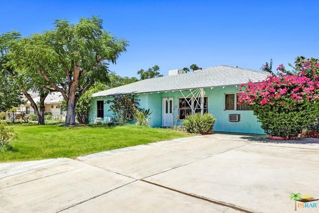 3784 E Calle San Raphael, Palm Springs, CA 92264
