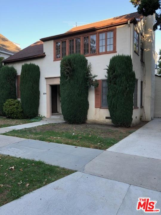 224 S REXFORD Drive, Beverly Hills, CA 90212