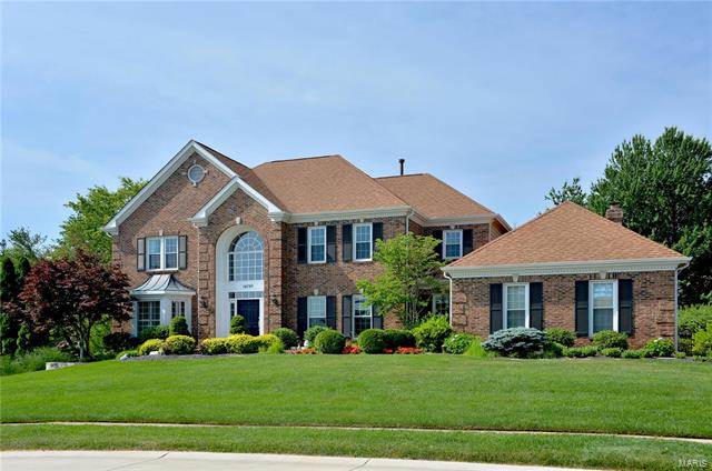 14790 Brook Hill Drive, Chesterfield, MO 63017