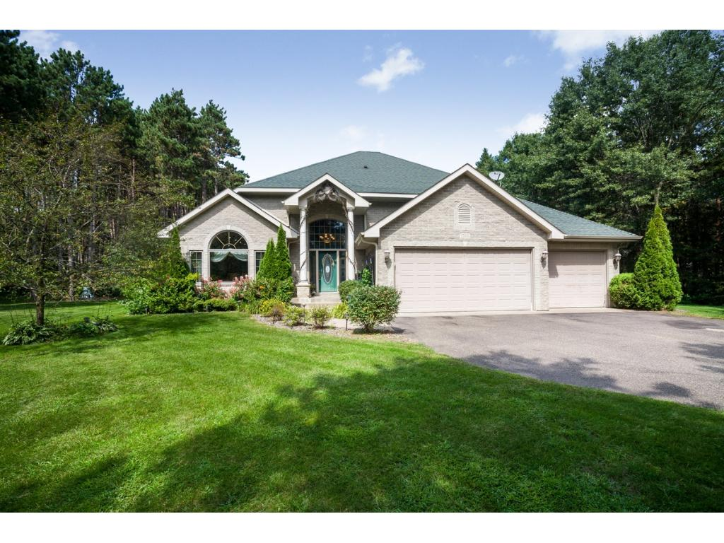 13168 274th Avenue NW, Zimmerman, MN 55398