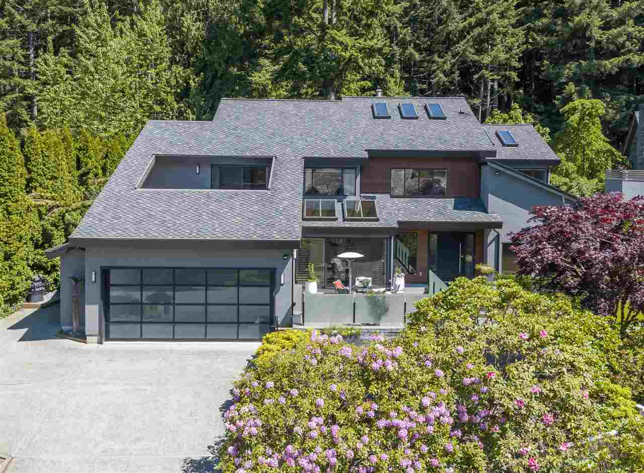 4778 WOODGREEN DRIVE, West Vancouver, BC V7S 2Z8