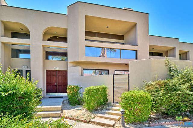 432 Village Square, Palm Springs, CA 92262
