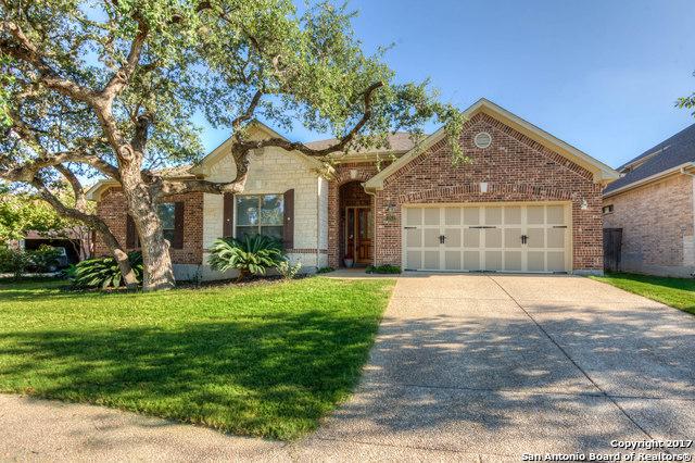 1254 BLUEMIST BAY, San Antonio, TX 78258