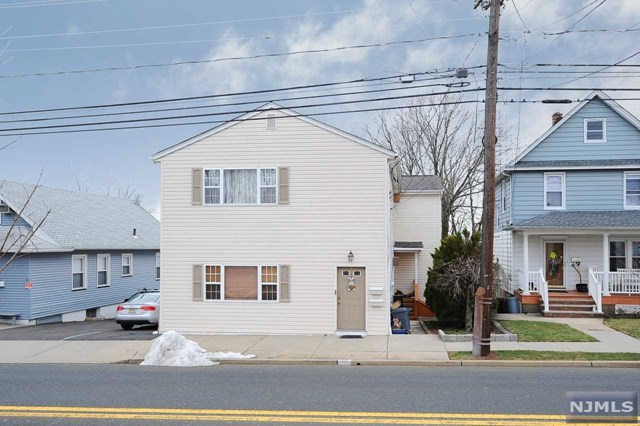 74 Hackensack Street, Wood Ridge, NJ 07075