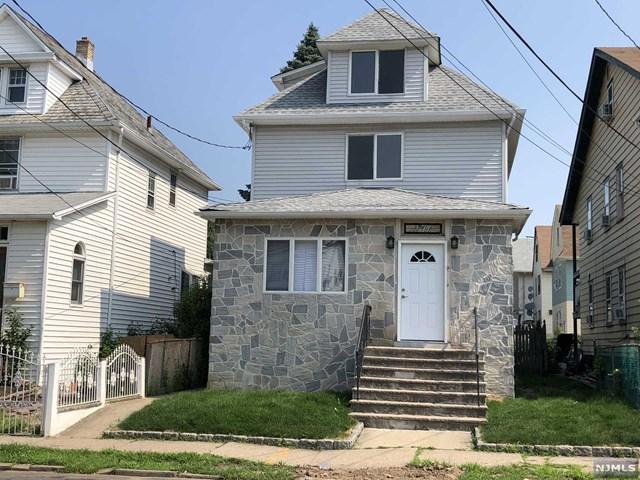 271 18th Avenue, Paterson, NJ 07503