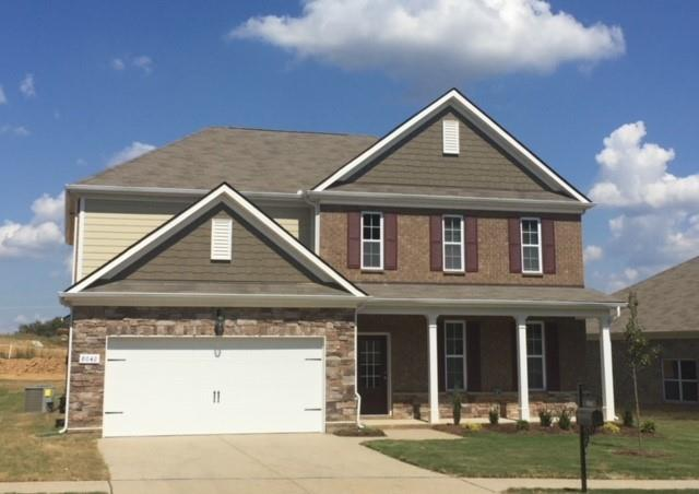 8025 Forest Hills Drive  317, Spring Hill, TN 37174