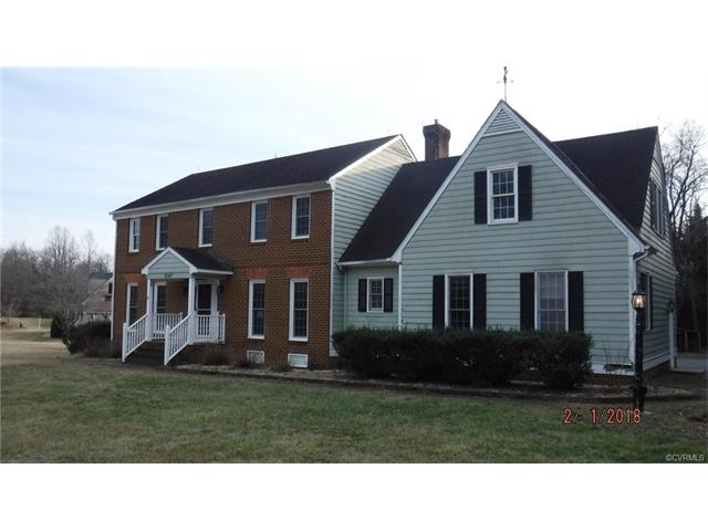 9347 Count Kristopher Drive, Hanover, VA 23116