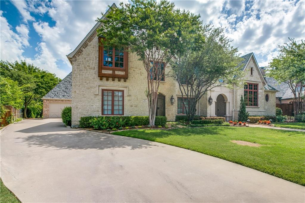 937 Deforest Road, Coppell, TX 75019