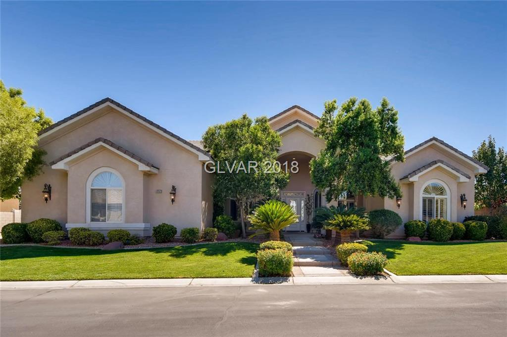 6152 KINGS BROOK Court, Las Vegas, NV 89149