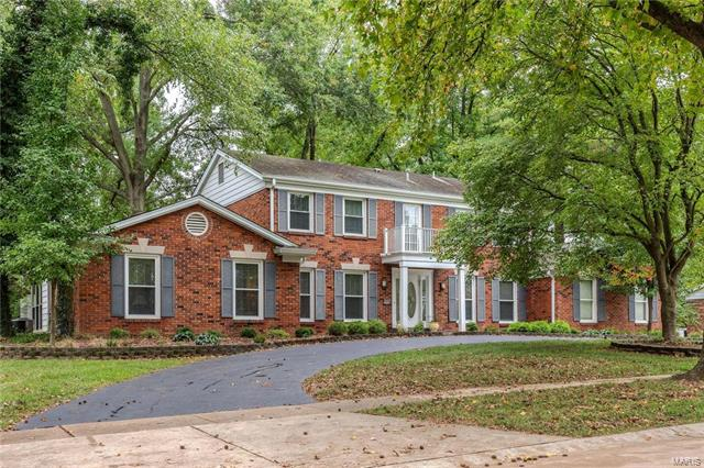 14042 Forestvale, Chesterfield, MO 63017