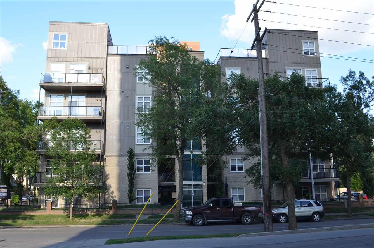 #403 8619 111 Street, Edmonton, AB T6G 2W1
