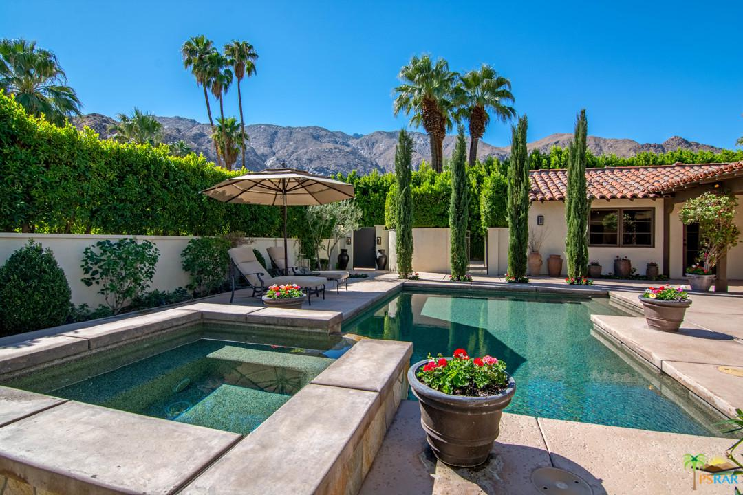420 W CANYON Place, Palm Springs, CA 92262