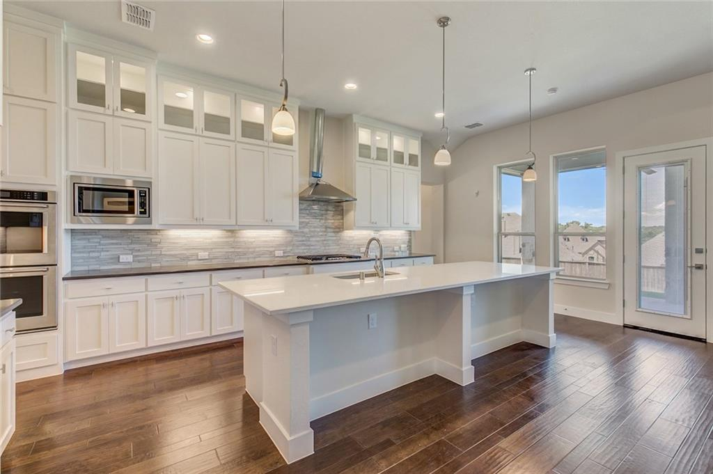 Picture of lovely home in Willow Park, TX