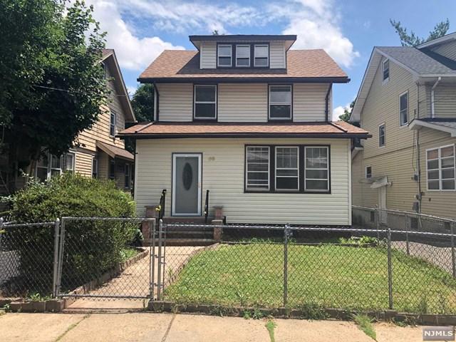 68 38th Street, Irvington, NJ 07111