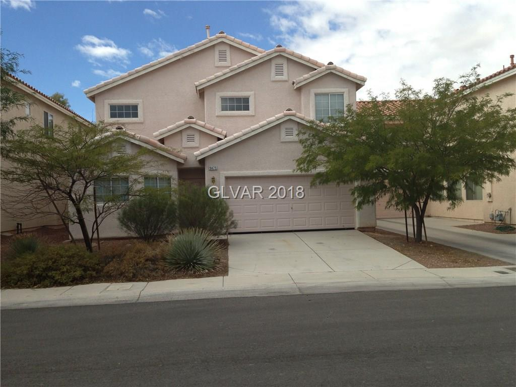 9475 MARSHALL CREEK Street, Las Vegas, NV 89178