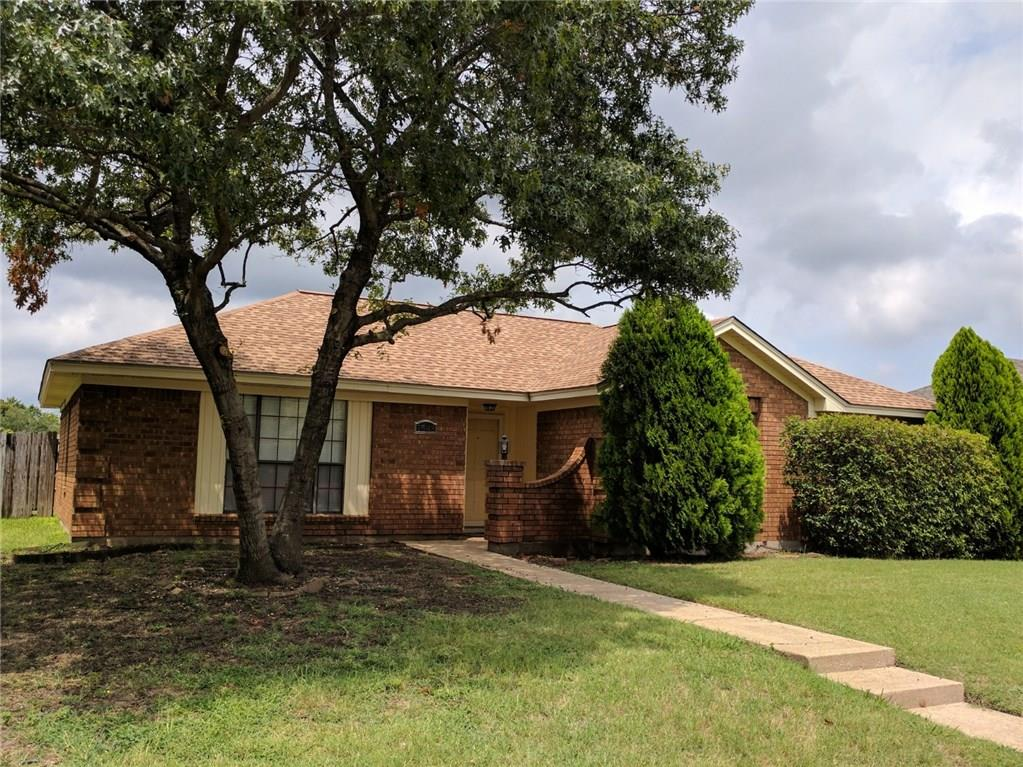 1543 Sunflower Drive, Allen, TX 75002