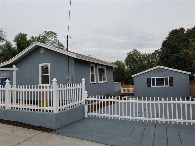 3696 Bellingham, San Diego, CA 92104