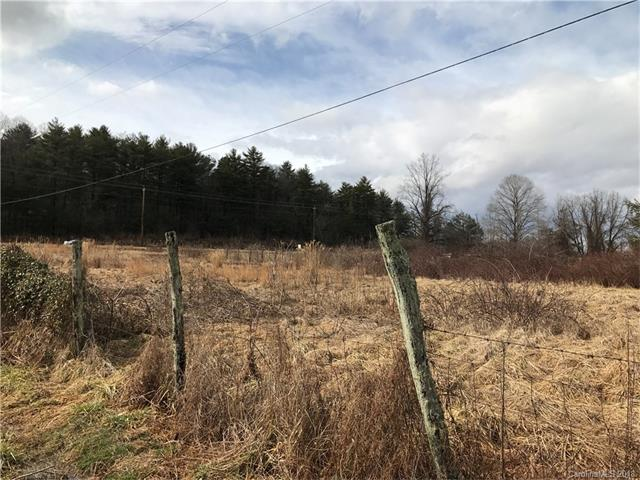 Looking at you, INVESTORS! These 2 open-use acres are a great opportunity for development, commercial and residential alike. Willing to split. This is the break you've been waiting for!