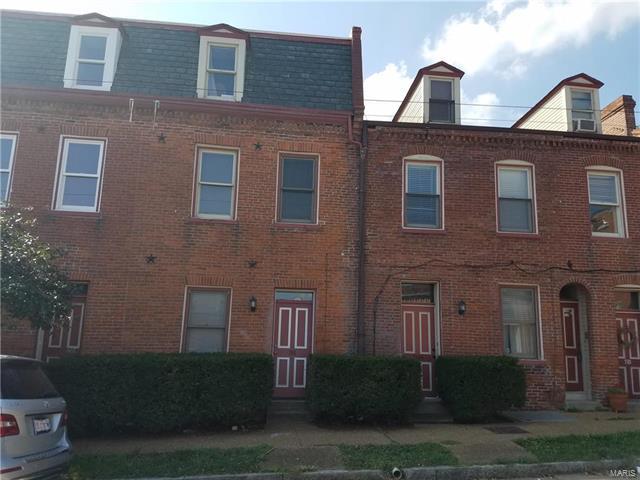 706 Soulard, St Louis, MO 63104