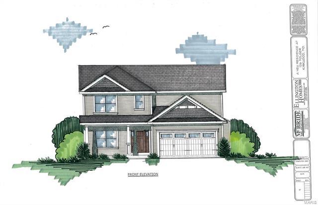 1126 Folger Avenue, Kirkwood, MO 63122