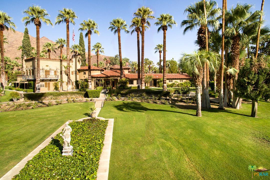 457 W HERMOSA Place, Palm Springs, CA 92262