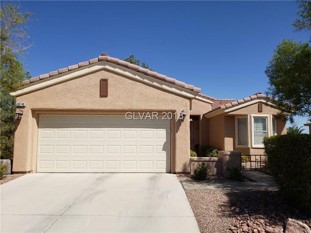 10748 ANGELO TENERO Avenue, Las Vegas, NV 89135