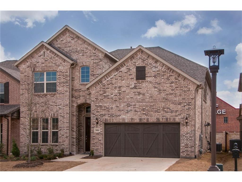 3004 Crestwater Ridge, Keller, TX 76248