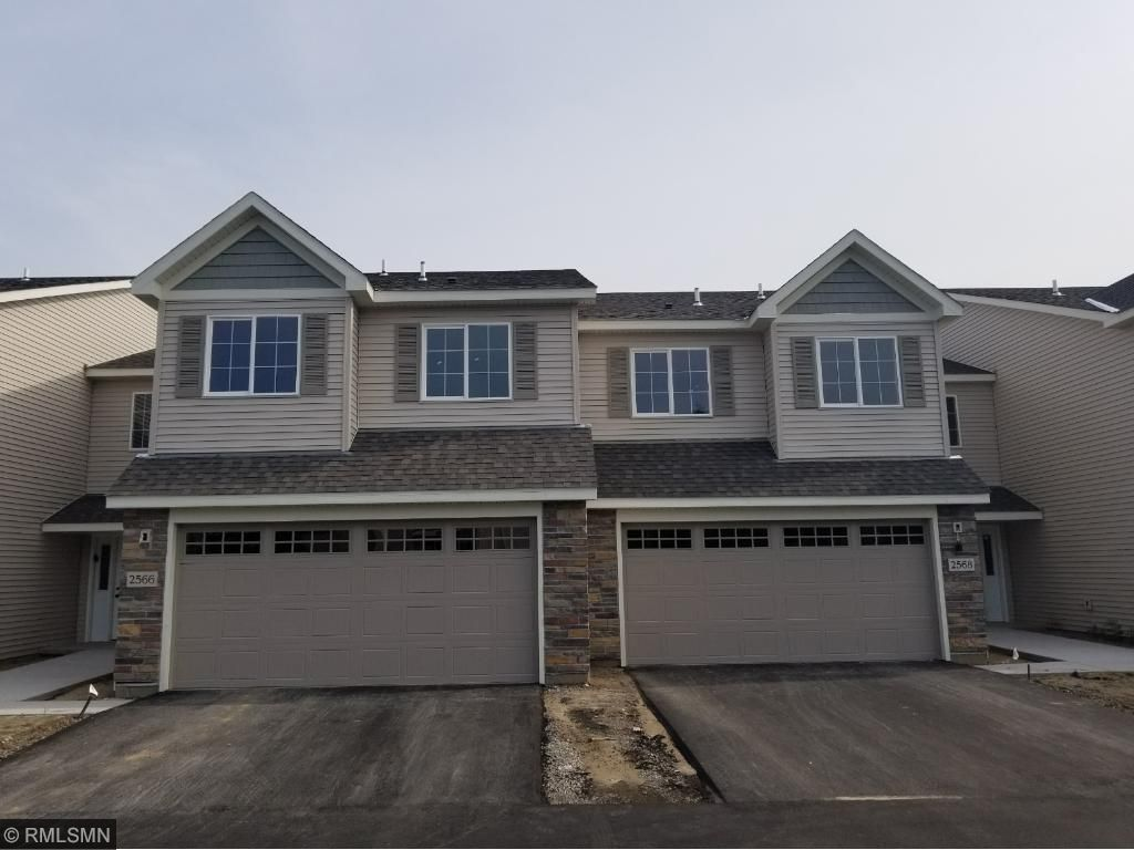 2564 County Road H2 W, Mounds View, MN 55112
