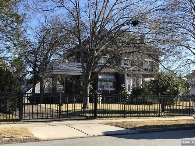 186 Hillcrest Avenue, Wood Ridge, NJ 07075
