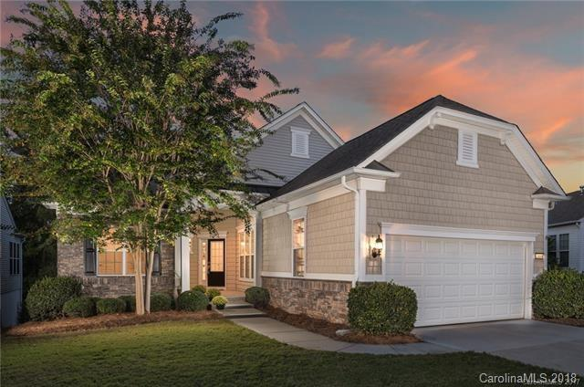 Fabulously spacious 3 bed, 3 bath + 2 offices, lake-front basement home in Sun City. Gourmet kitchen, stainless steel appliances, gas range, granite countertops and large island for entertaining. 